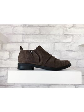 Bueno Pina Brown Eagle Nubuck