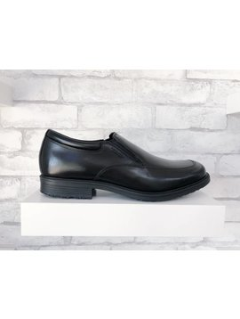 Rockport Essential Details Waterproof Slipon Black