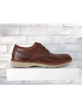 Rockport Cabot Plain Toe Brown