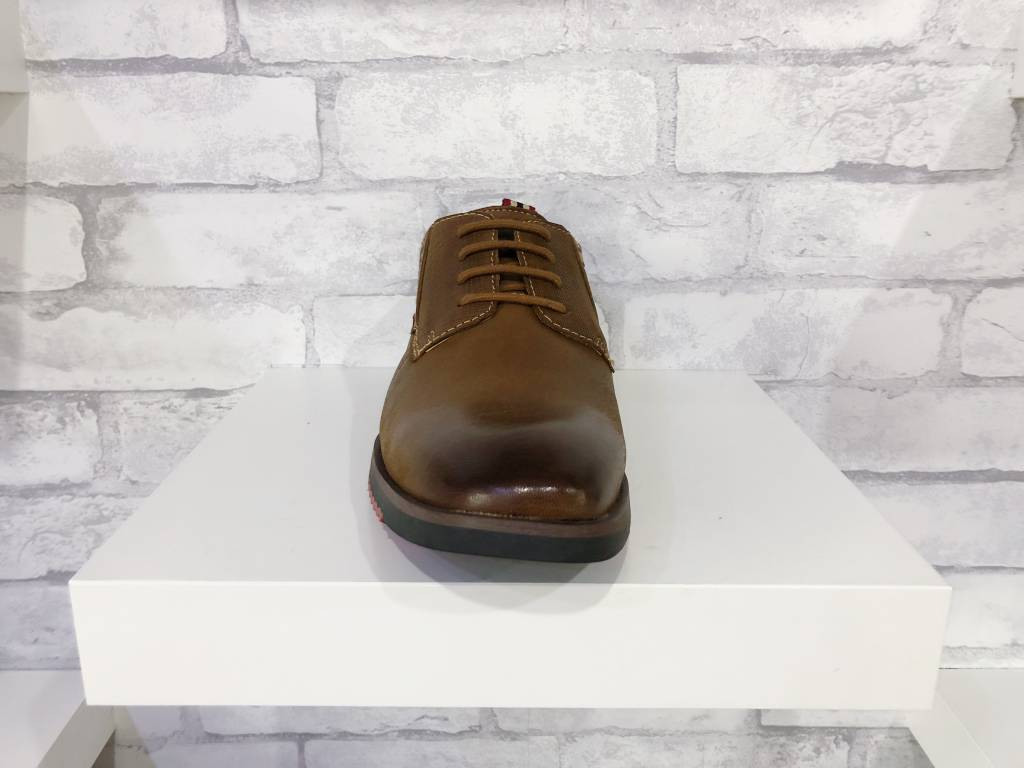 Steve Madden Method Dark Tan