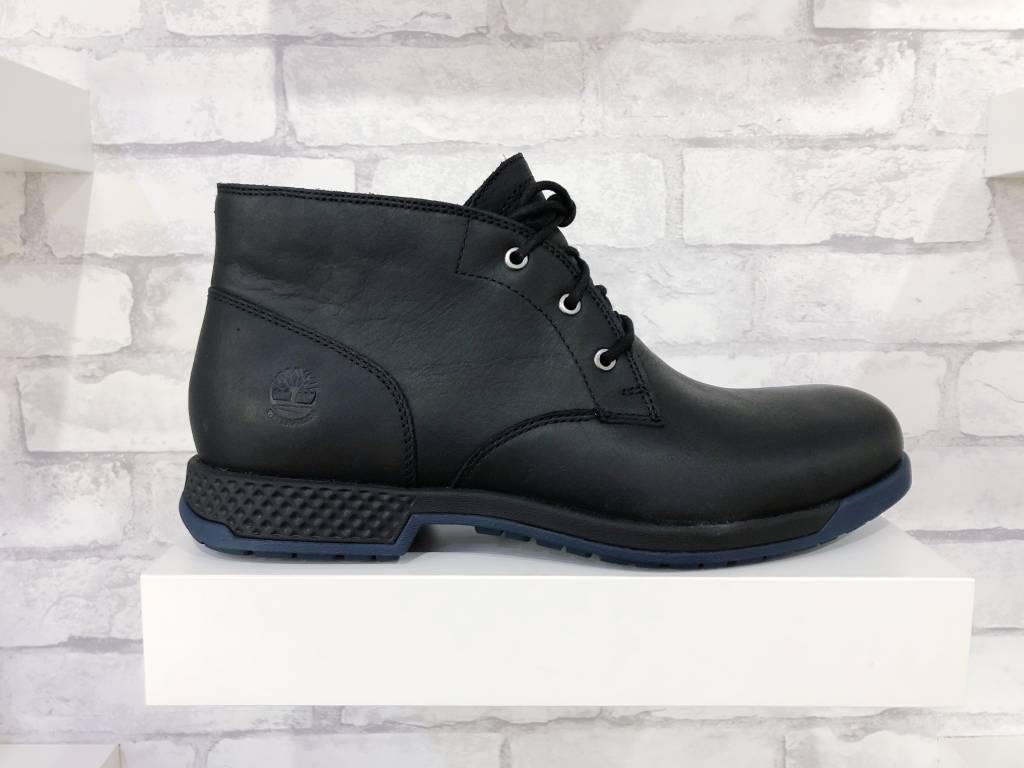 Timberland City's Edge Chukka Black
