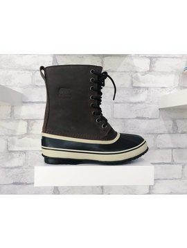 Sorel Footwear 1964 Premium T Leather Tobacco