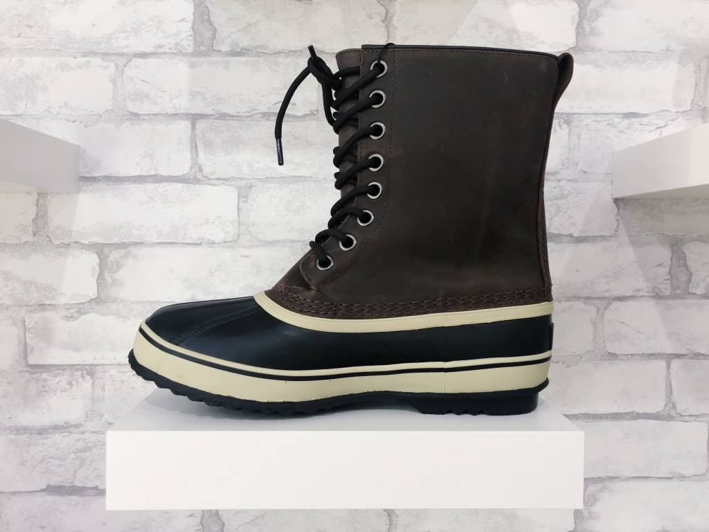 Sorel Footwear 1964 Premium T Leather Tobacco