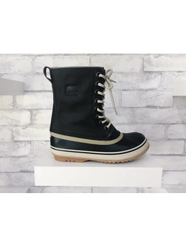 Sorel Footwear 1964 Premium Leather Quarry