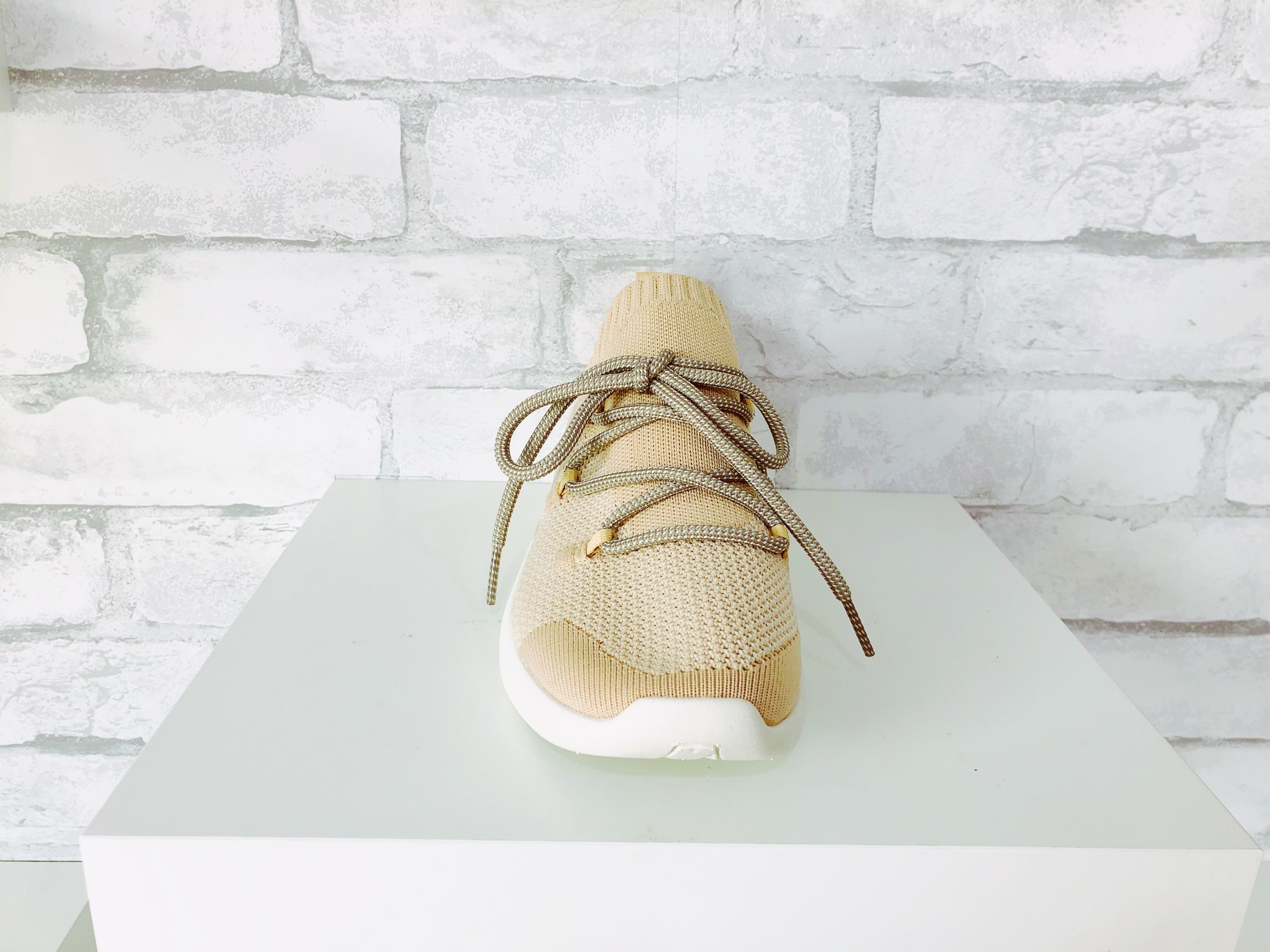 Timberland Flyroam Go Oxford Light Beige Knit