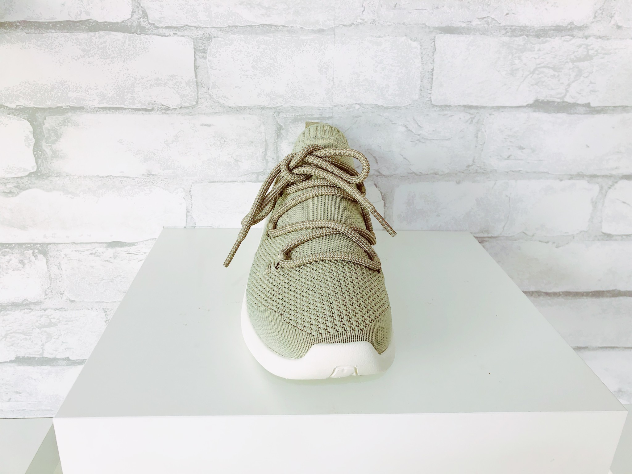 Timberland Flyroam Go Oxford Taupe Knit