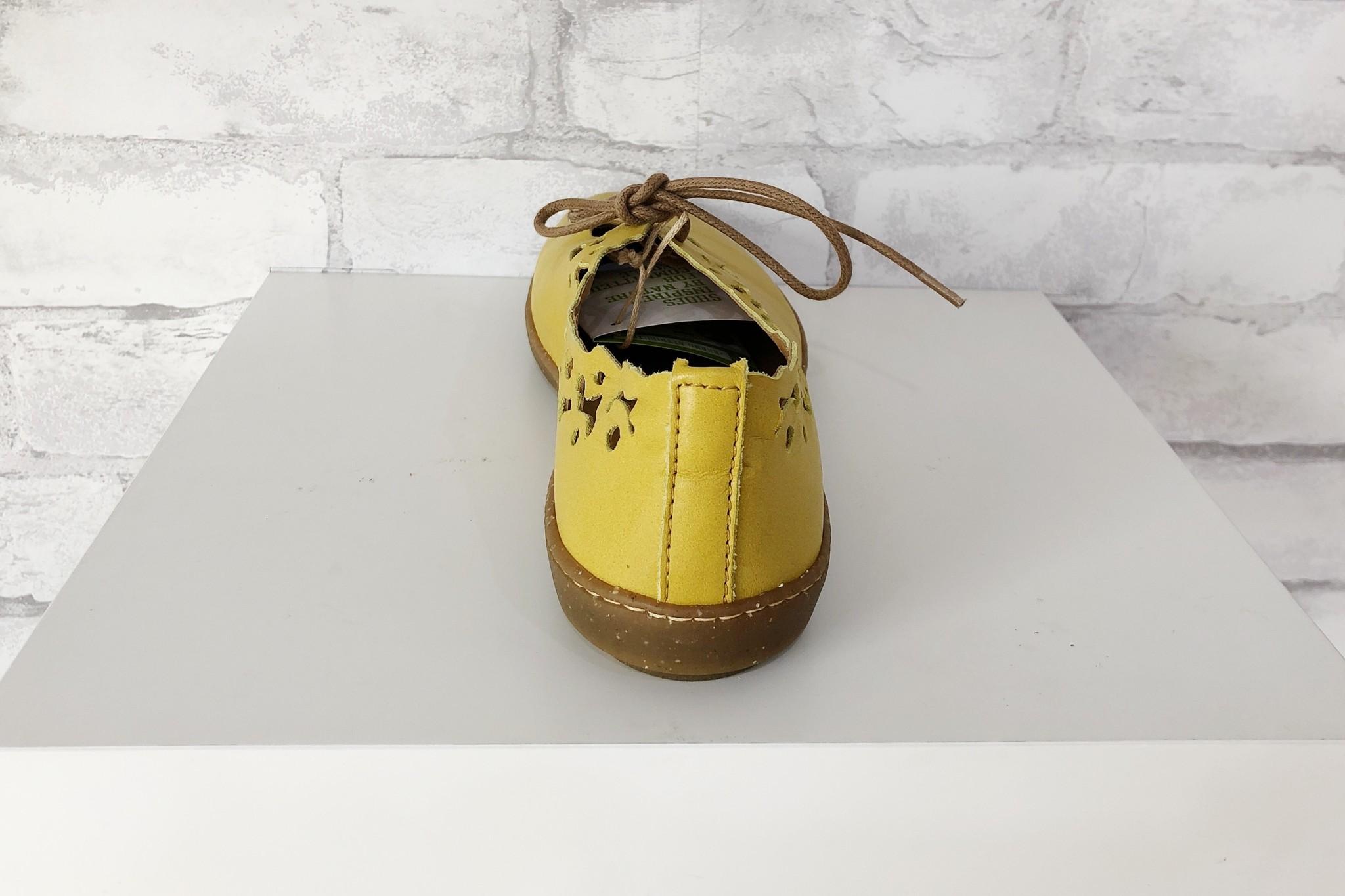 El Naturalista 5309 Mustard