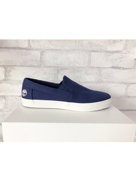 Timberland Union Wharf Slip-On Navy