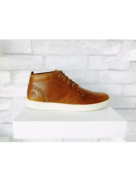 Timberland Groveton Chukka Light Brown