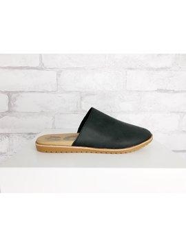 Sorel Footwear Ella Mule Black