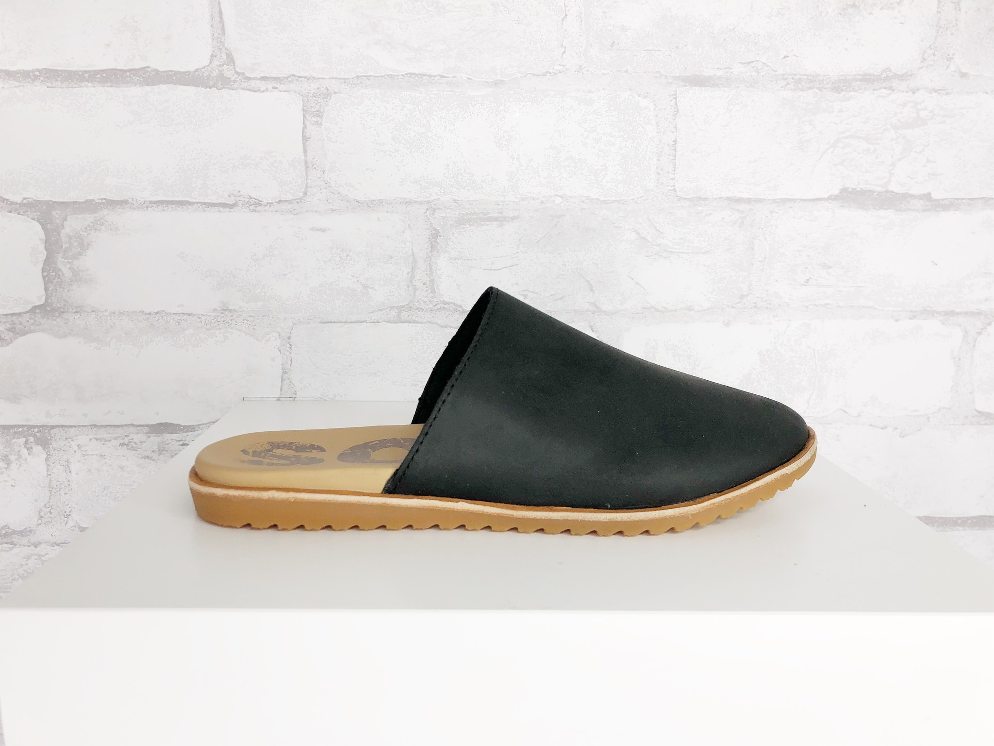 Sorel Footwear Ella Mule Black