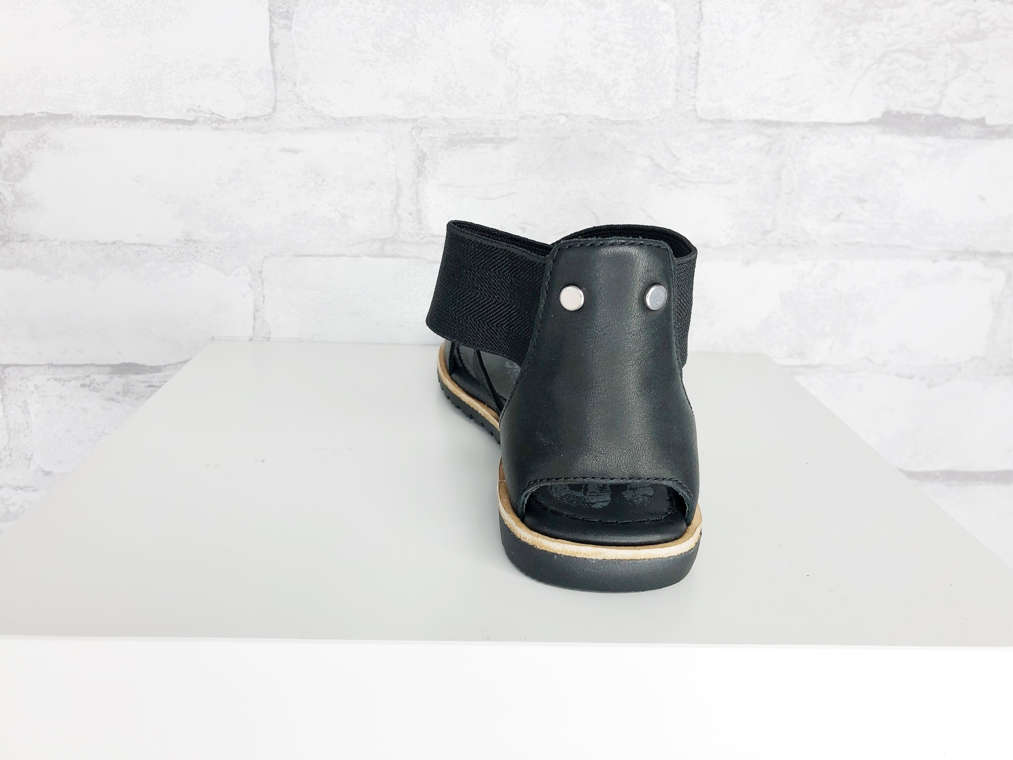 Sorel Footwear Ella Sandal Black