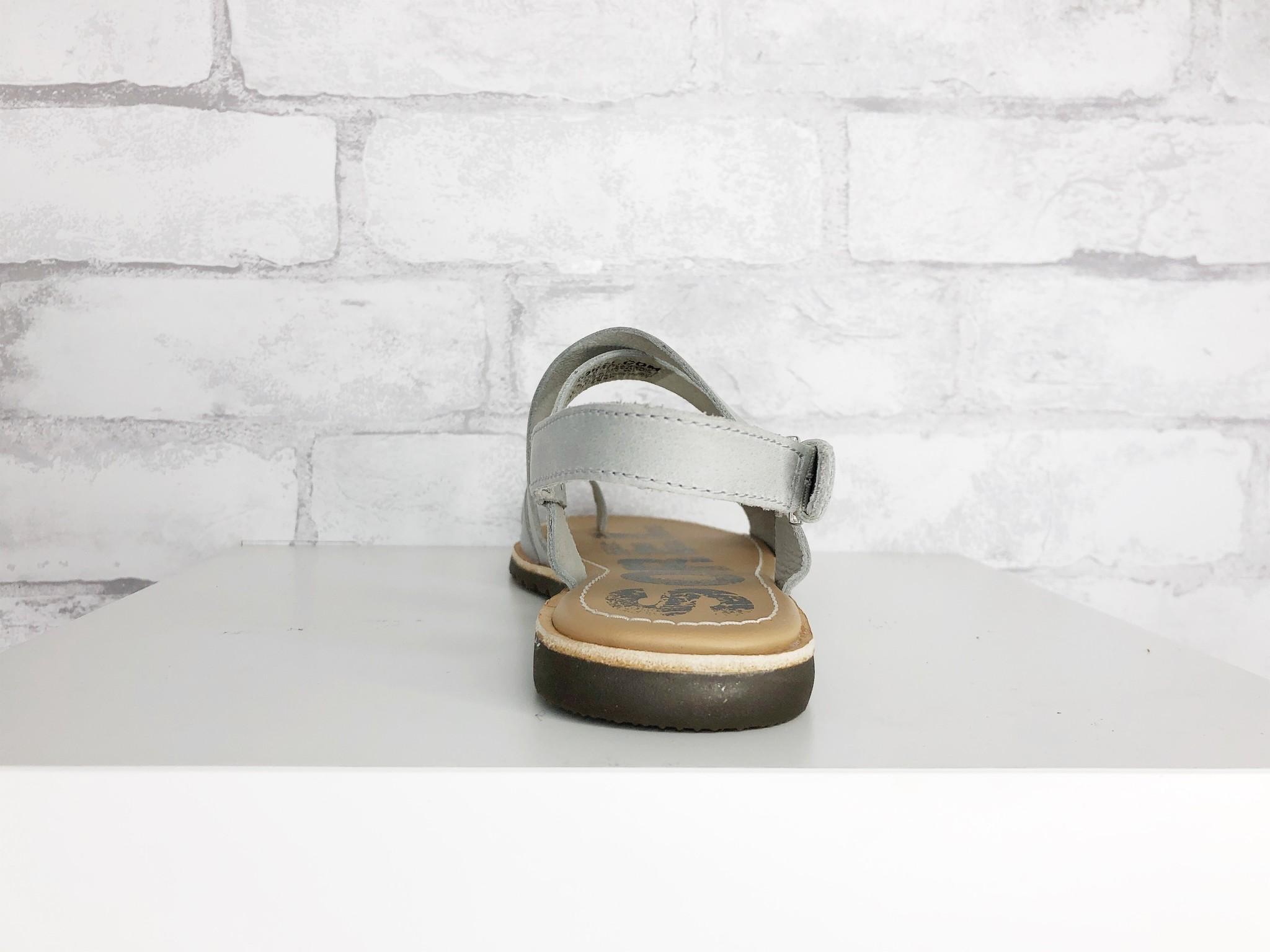 Sorel Footwear Ella Criss Cross Dove