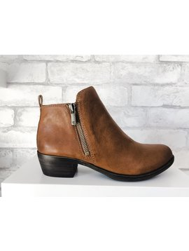 Lucky Brand Basel Toffee