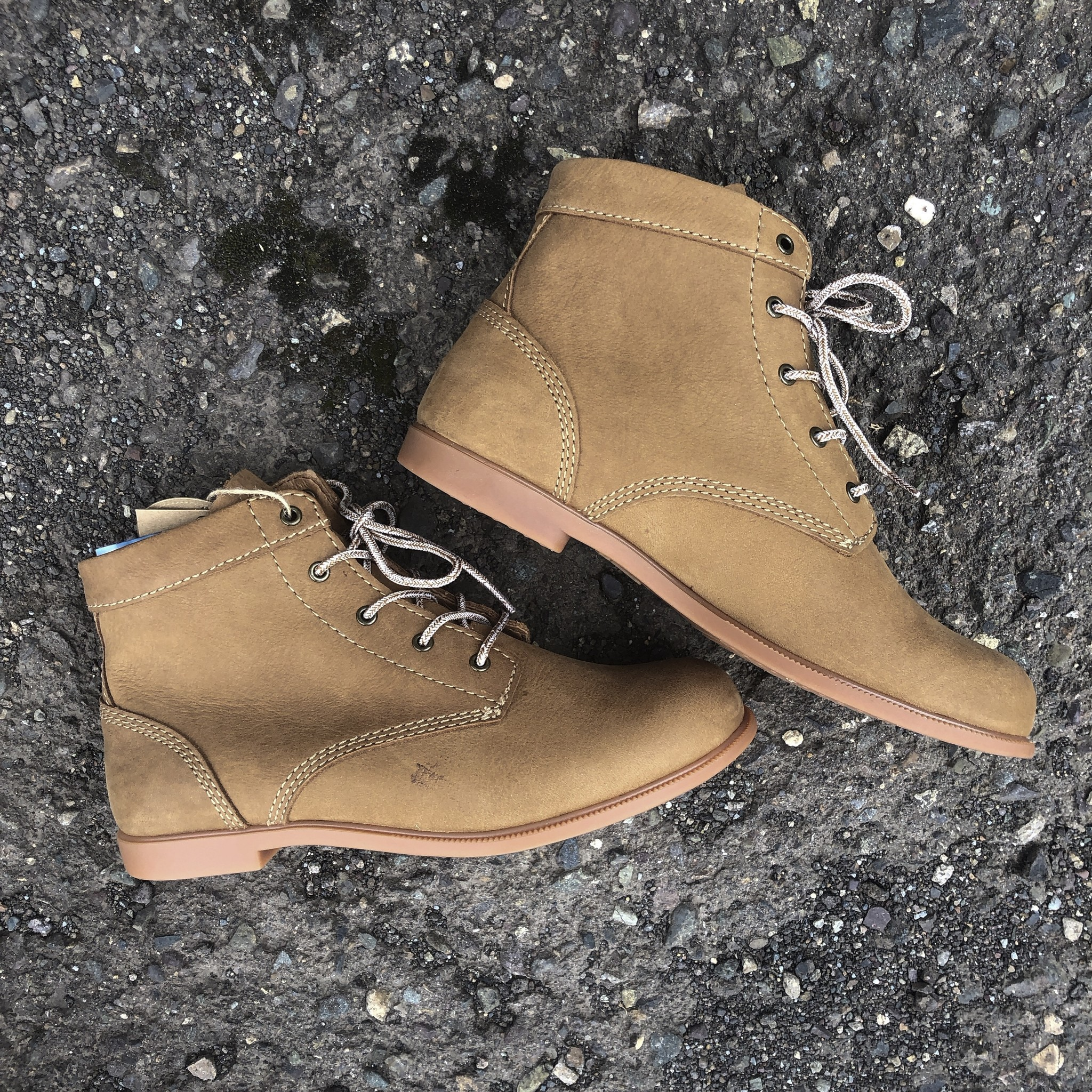 Kodiak Boots Low Rider Original Wheat