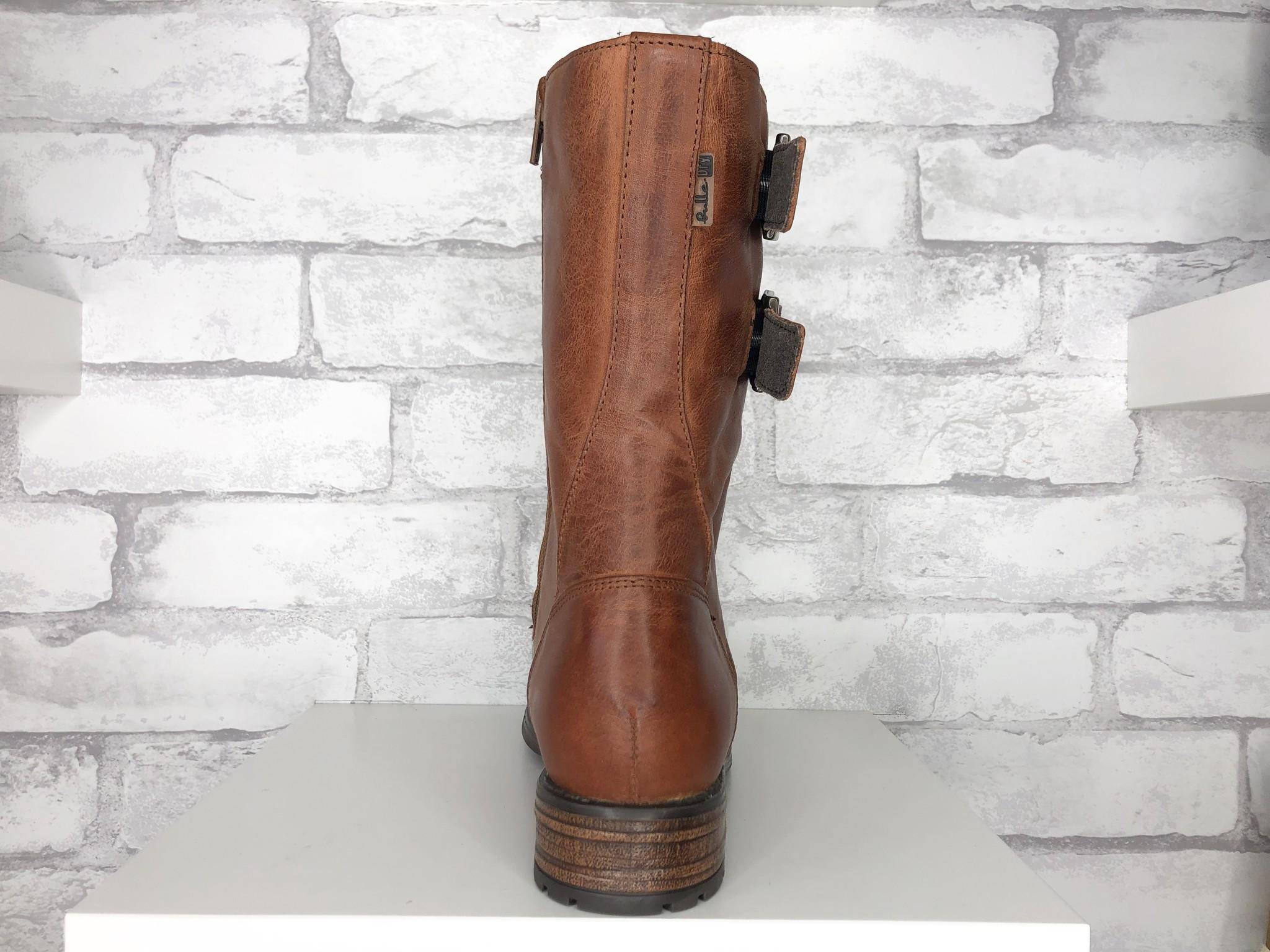 Bulle 16D221M-219 Cognac