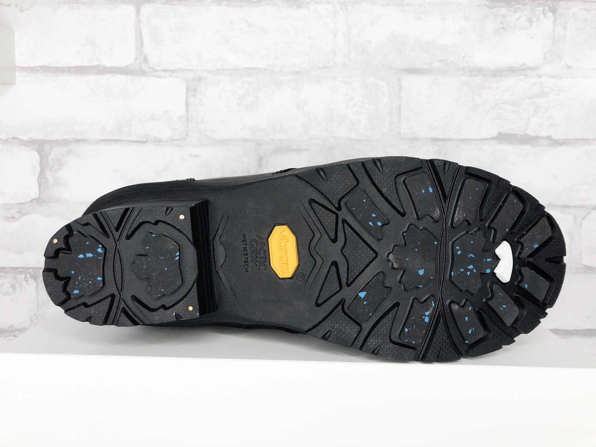 Kodiak Boots Marcia Arctic Grip Black