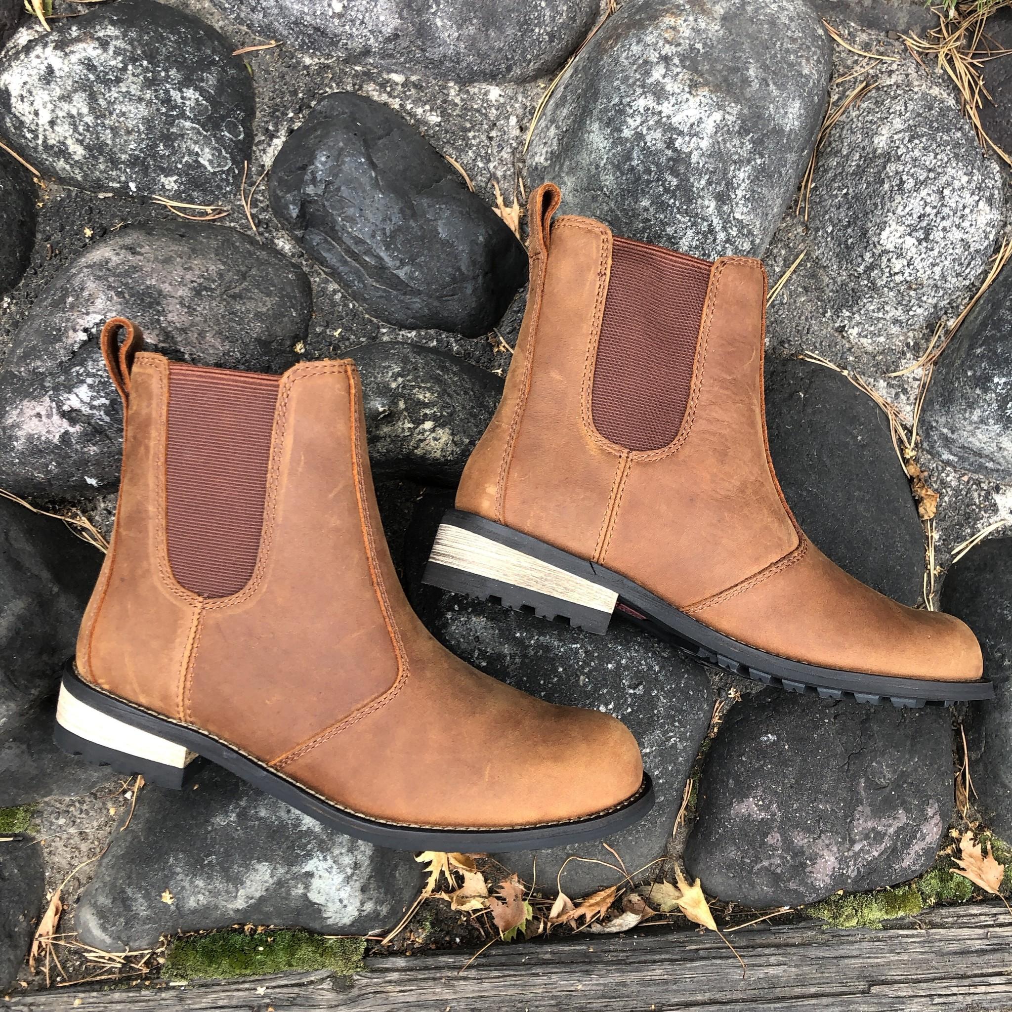 Kodiak Boots Alma Barley