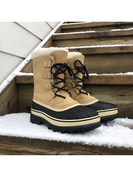 Sorel Footwear Caribou Buff