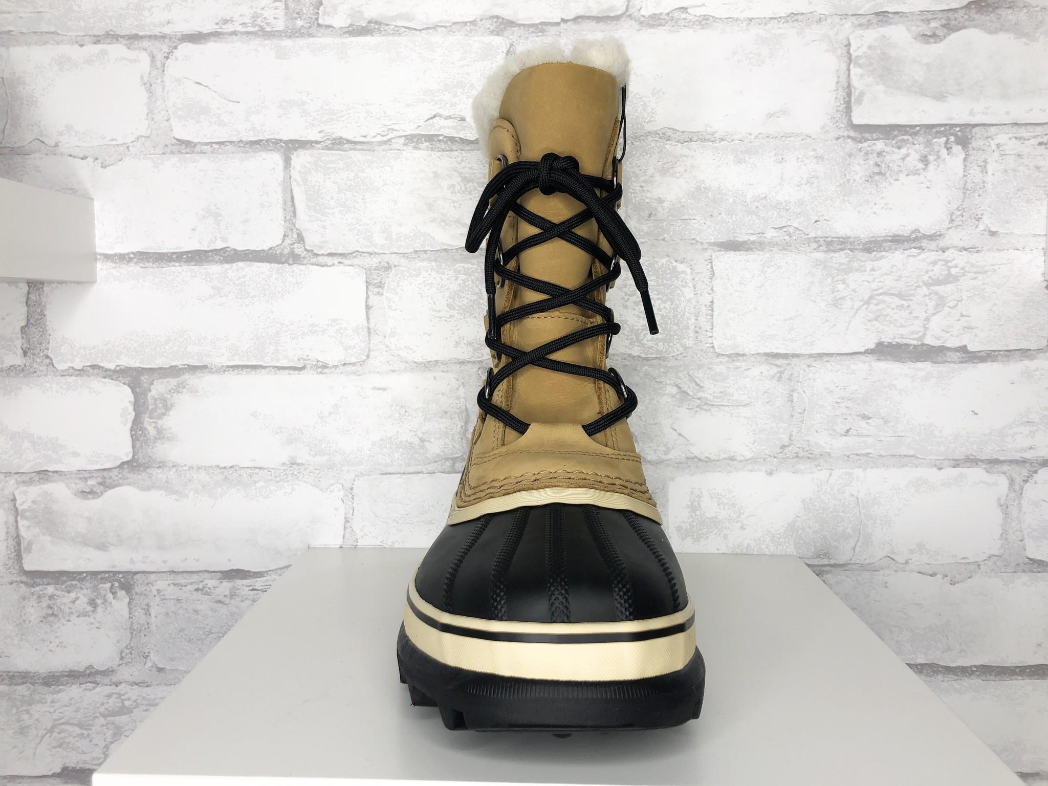Sorel Footwear Caribou Buff