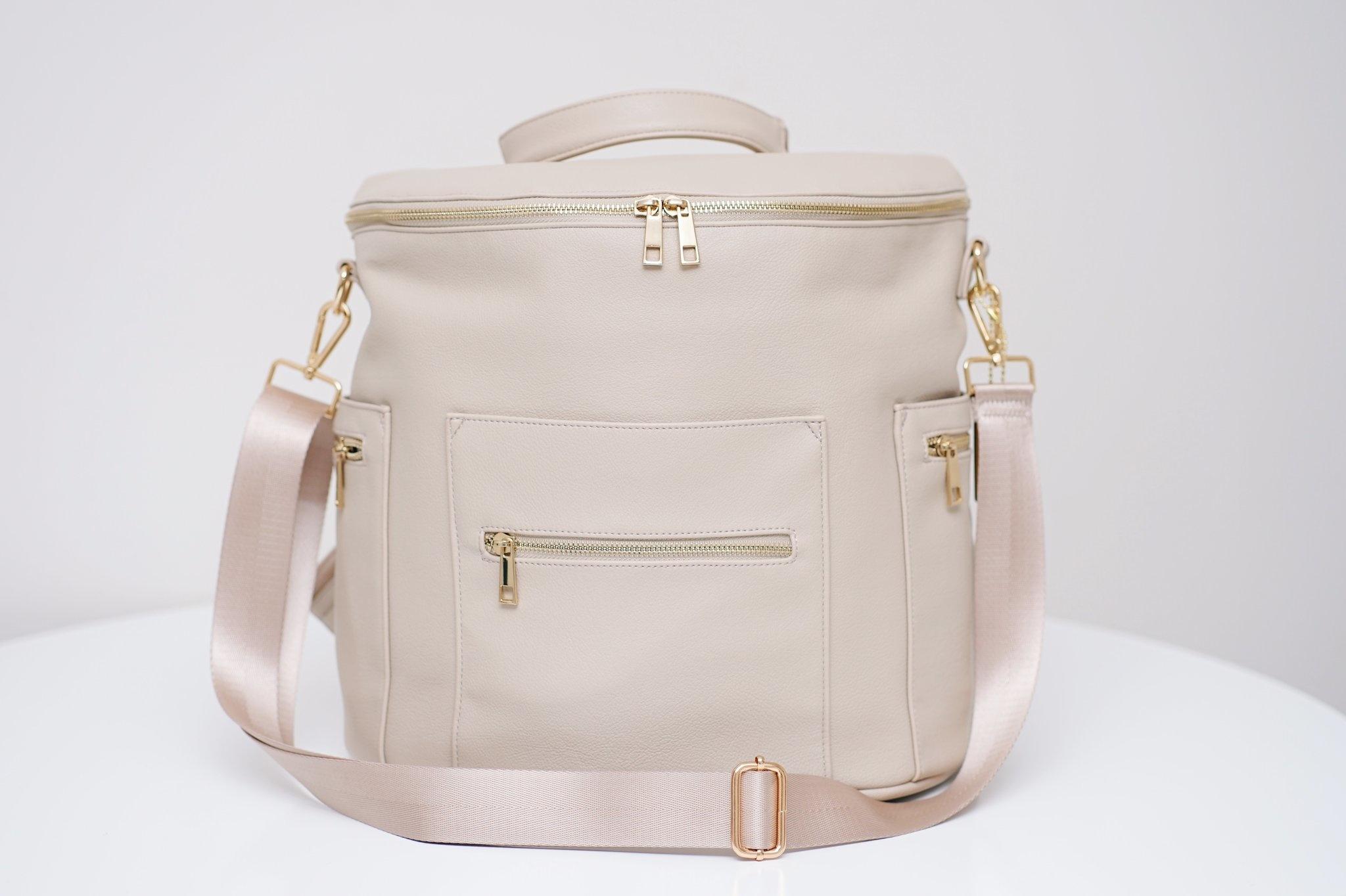 De Luxe & Co. Diaper/Anytime Bag Grey