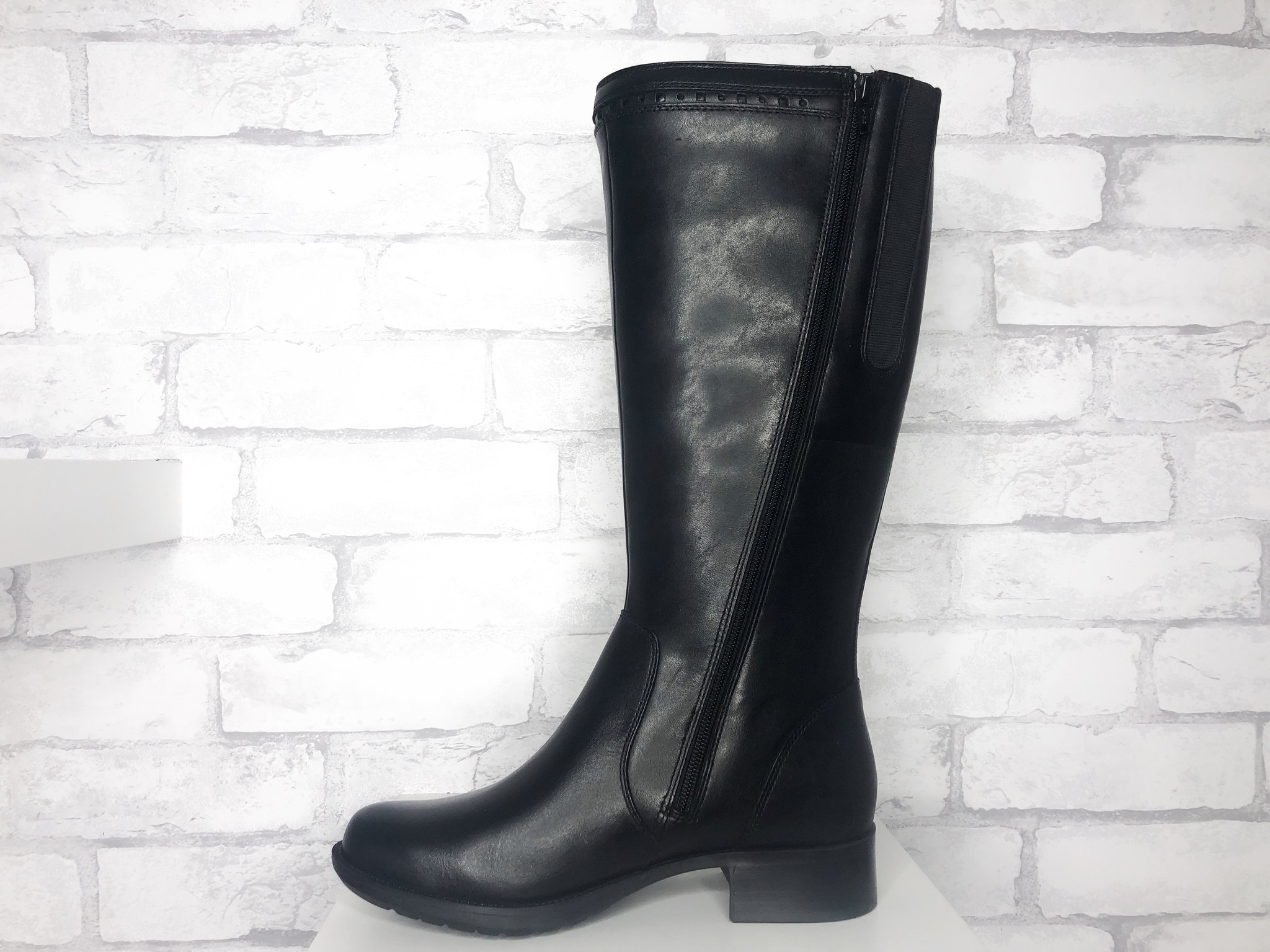Rockport Copley Tall Wide Calf Boot