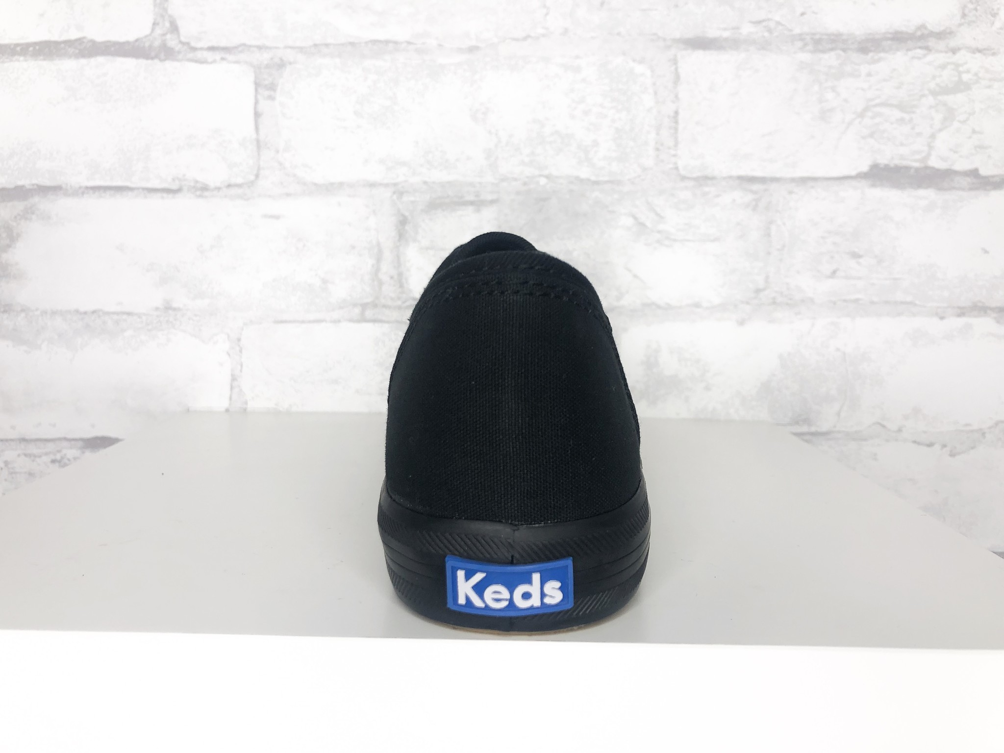 Keds Kickstart Black