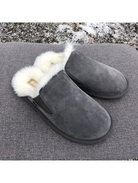Sorel Footwear Hadley Slipper Quarry