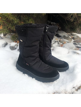 Attiba 80303/OC48 Black Winter Boot