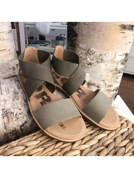 Sorel Footwear Ella Sandal Sage
