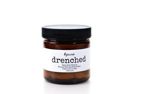 Drenched Patchouli/Orange 25ml
