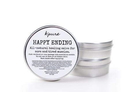 Happy Ending 2oz