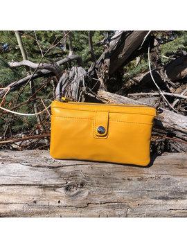 Handbag 584931 Mustard