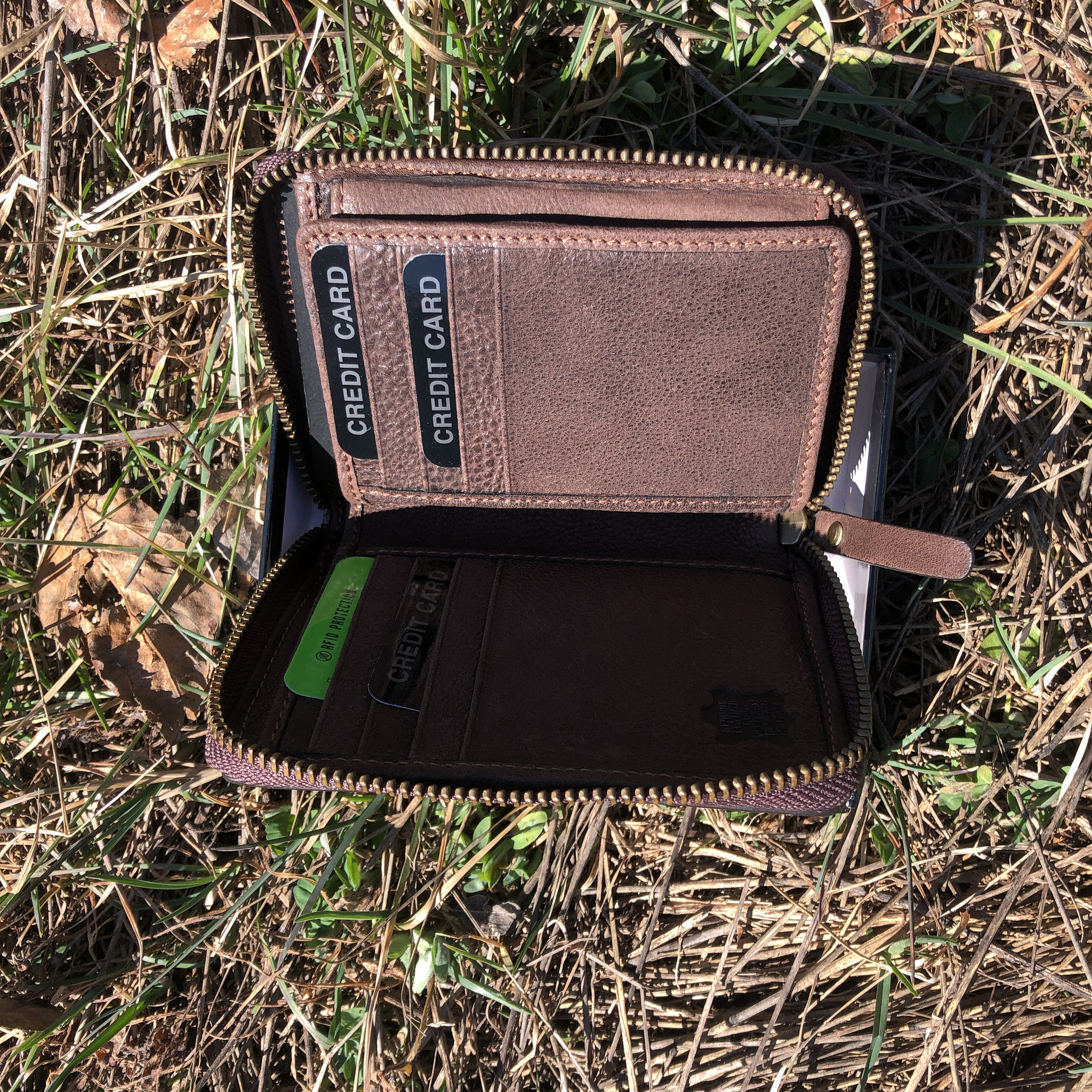 Wallet 3507315 Black