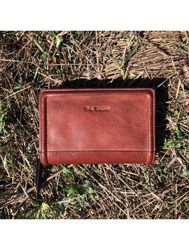 Wallet 3507315 Tan