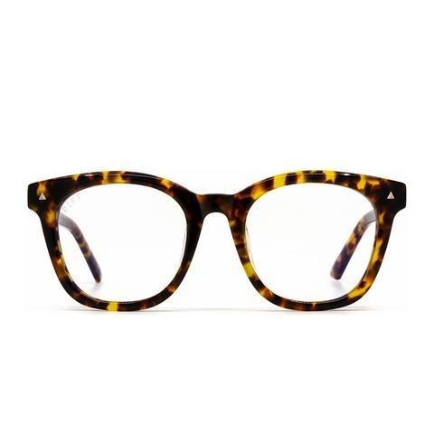 Blue Light Glasses Ryder Amber Tortoise