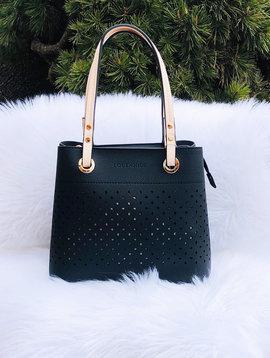 Paloma Handbag Black