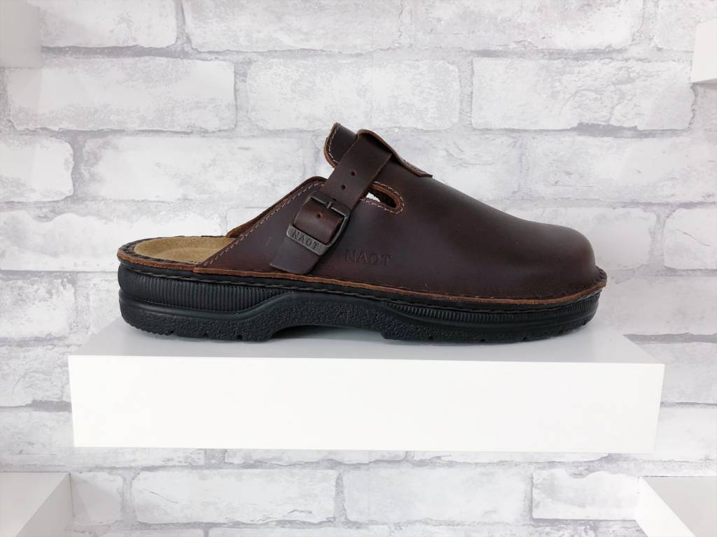Naot Fiord Clog with Removable Footbed