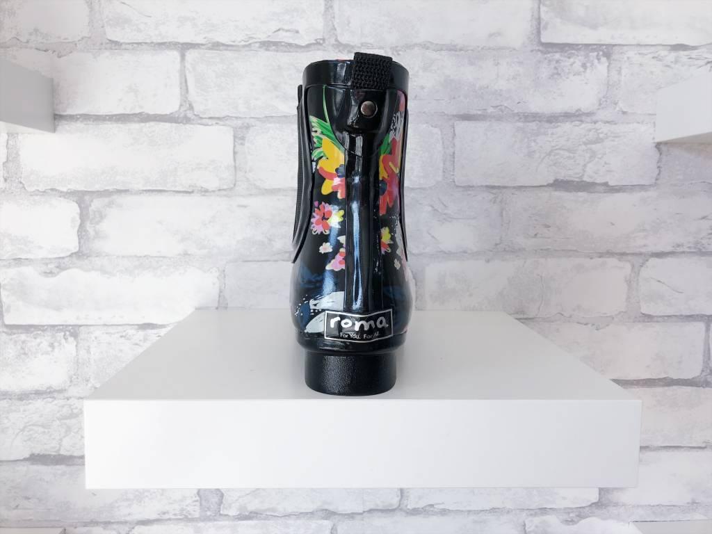 Roma Boots Chelsea Rain Boot