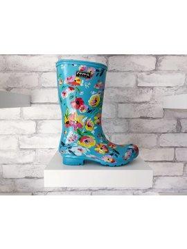 Roma Boots Short