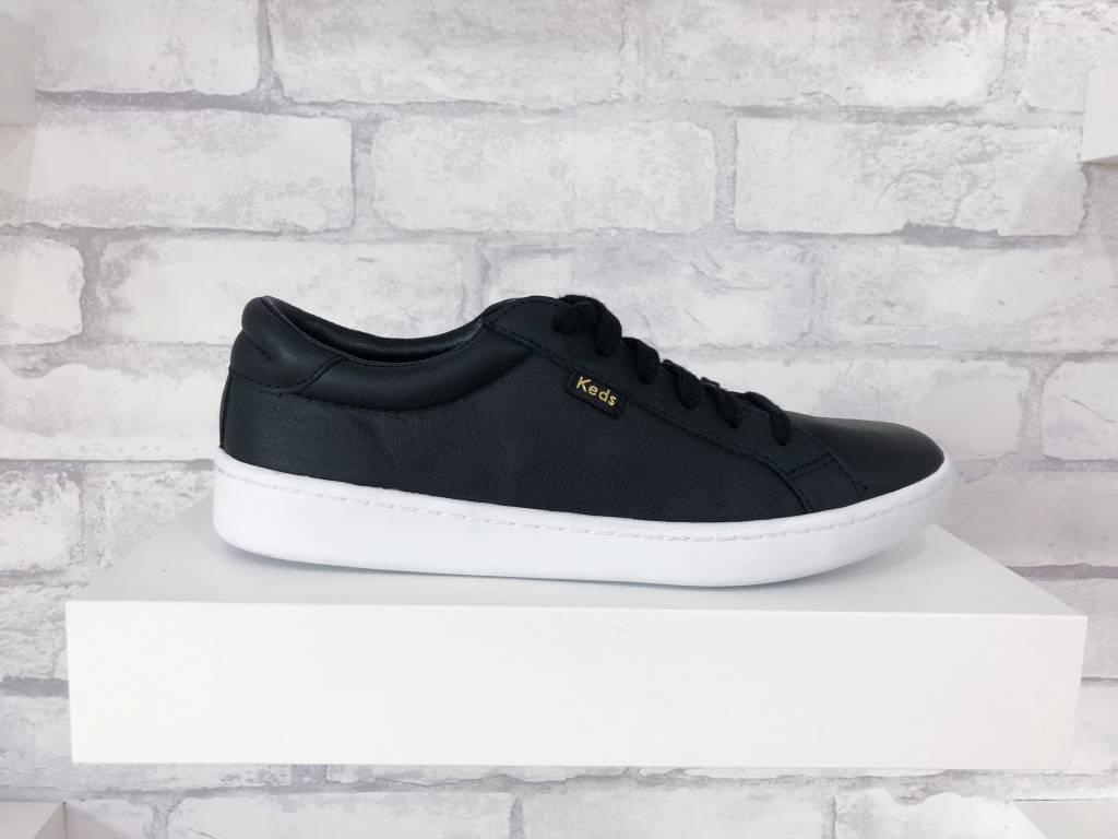 Keds Keds ACE Leather Black