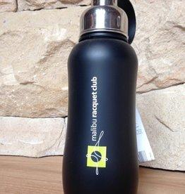 Malibu Racquet Club insulated water bottle