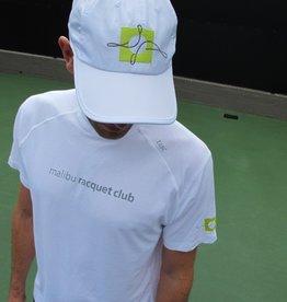 Malibu Racquet Club MRC Hat- White