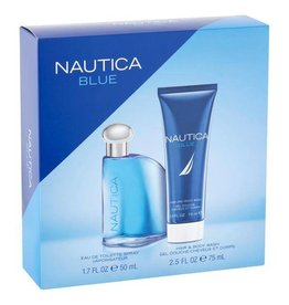 NAUTICA NAUTICA BLUE 2pc Set