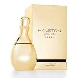 HALSTON HALSTON AMBER