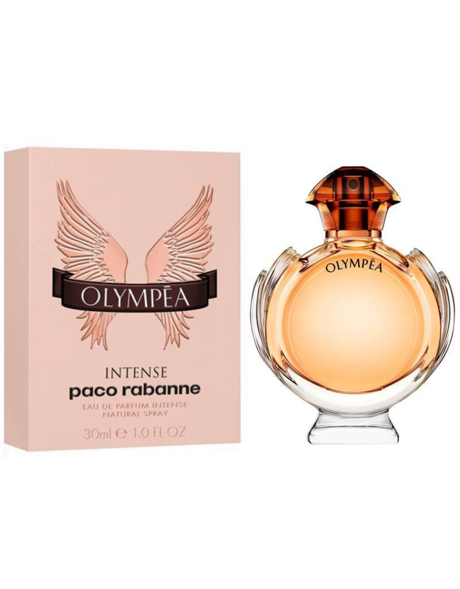 PACO RABANNE PACO RABANNE OLYMPEA INTENSE