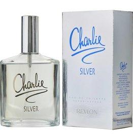 REVLON REVLON CHARLIE SILVER