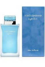 DOLCE & GABBANA DOLCE & GABBANA LIGHT BLUE EAU INTENSE