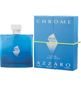 AZZARO AZZARO CHROME UNDER THE POLE