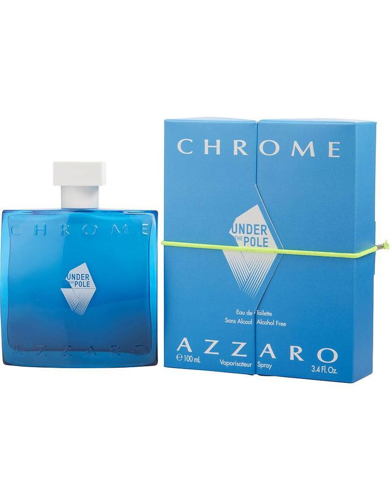 AZZARO AZZARO CHROME UNDER THE POLE